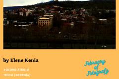 05_Elene Kenia_Tbilisi